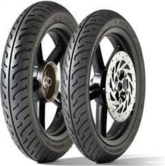 DUNLOP 100 80-16 50P TL D451 PIAGGIO LIBERTY RST 200 2004 2009