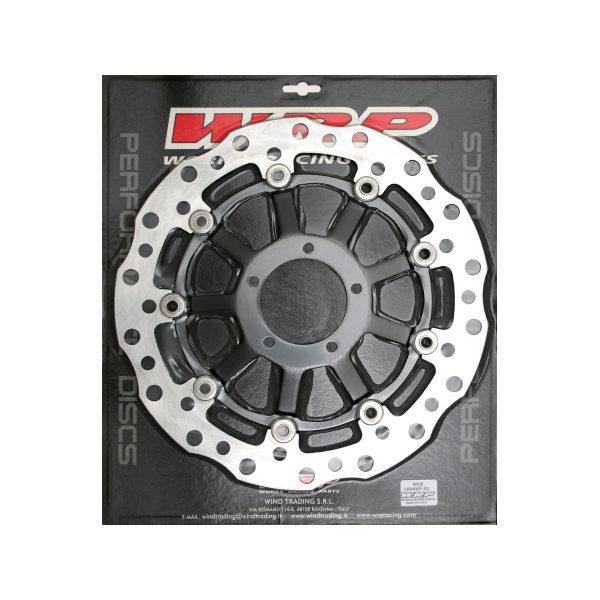 WCB-RA66F-32 DISCO FRENO WAWE 320.0X72.0