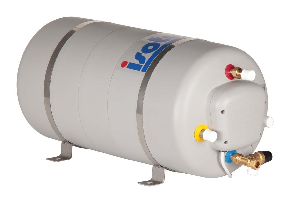 Boiler Isotemp Volume 20Lt 6bar Resistenza 230V 750W#FNI2400520