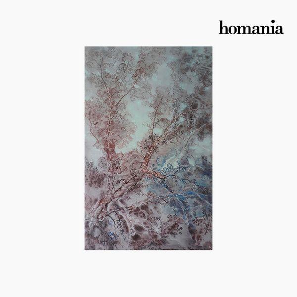 Quadro a Olio (80 x 4 x 130 cm) by Homania