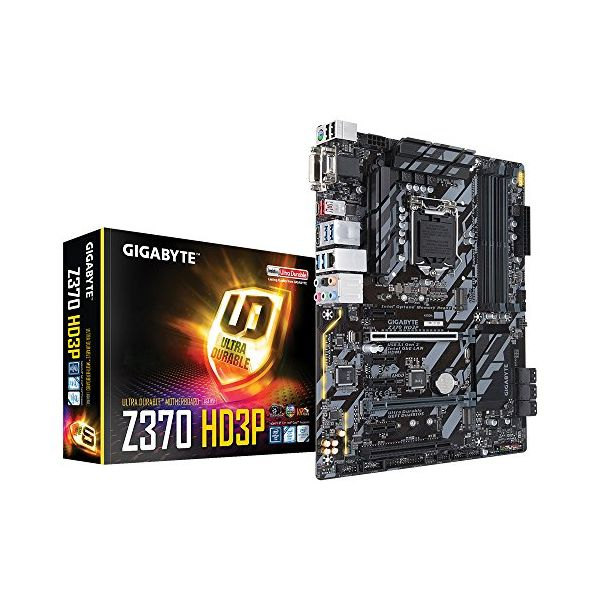 BB-S0210638-Placa-Base-Gaming-Gigabyte-Z370-HD3P-GA-Z370-HD3P-DDR4-SDRAM-DIMM