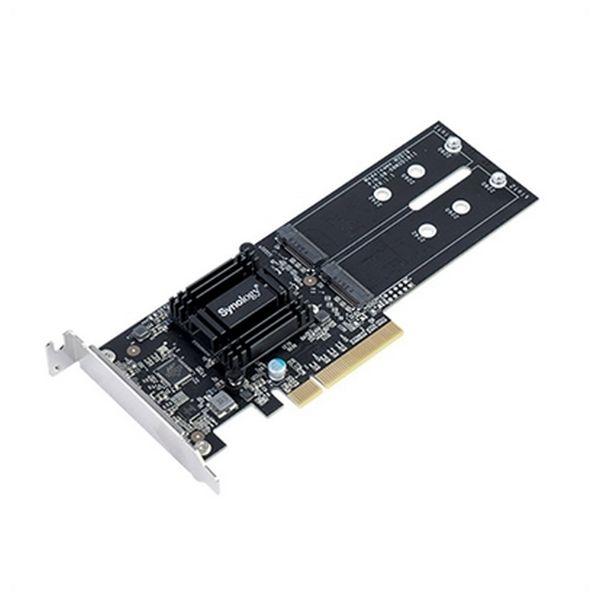 Adattatore per Hard Disk Synology M2D18 M.2 SSD