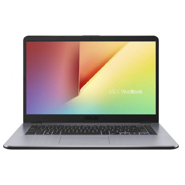 Notebook Asus X505BA-BR496 15,6