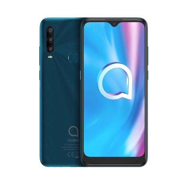 Smartphone Alcatel 1SE 2020 6,22