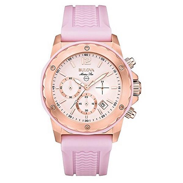 Reloj Mujer Bulova 98M118 (36 mm)