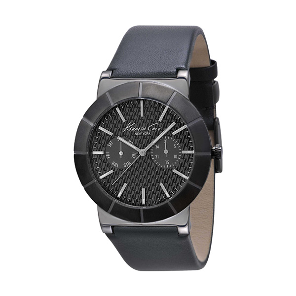 Montre Hommes Kenneth Cole IKC1929 (42 mm)