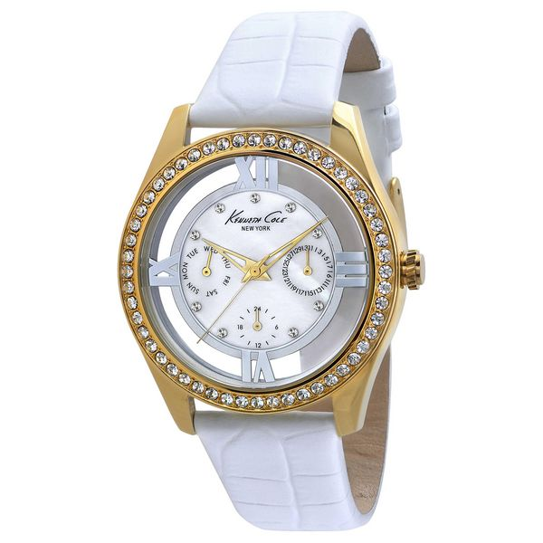 Orologio Donna Kenneth Cole IKC2793 (37 mm)