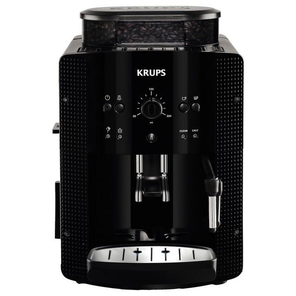 Caffettiera Express Krups EA8108 1,8 L Nero