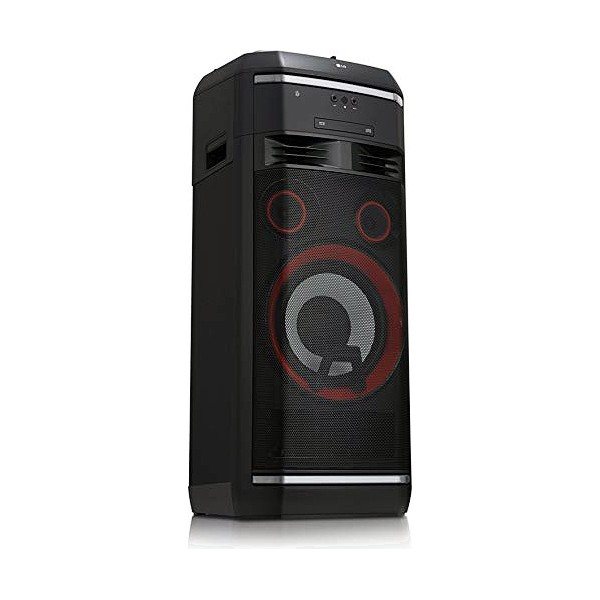 Altoparlante Bluetooth LG OL100 XBOOM 2000W Nero