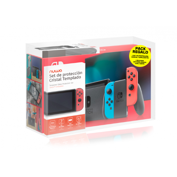 Nintendo Switch Nintendo 6,2