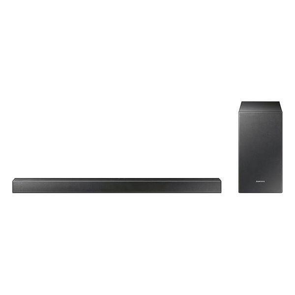 Casse a Colonna Senza Fili Samsung HWT420 2.1 Bluetooth 150W Nero