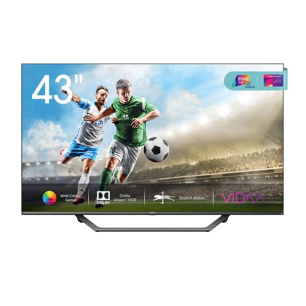 Smart TV Hisense 43A7500F 43