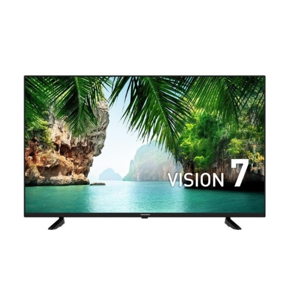 Smart TV Grundig 43GEU7800B 43