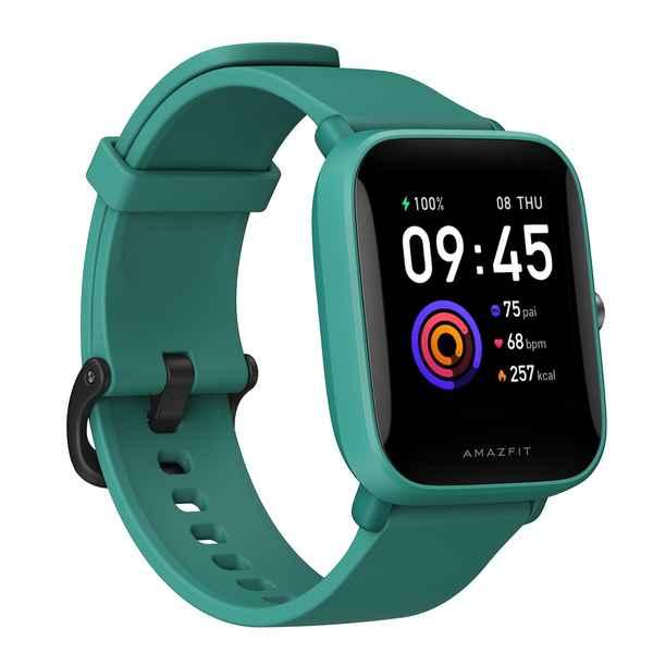 Smartwatch Amazfit Bip U 1,43