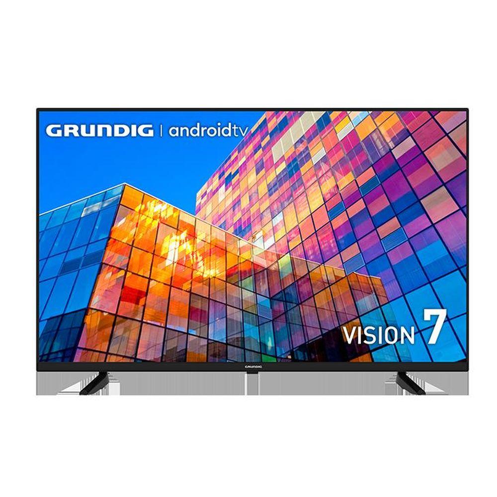 Smart TV Grundig Vision 7 43GFU7800B 43