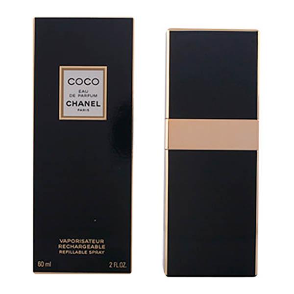 Profumo Donna Coco Chanel EDP Capacità:60 ml