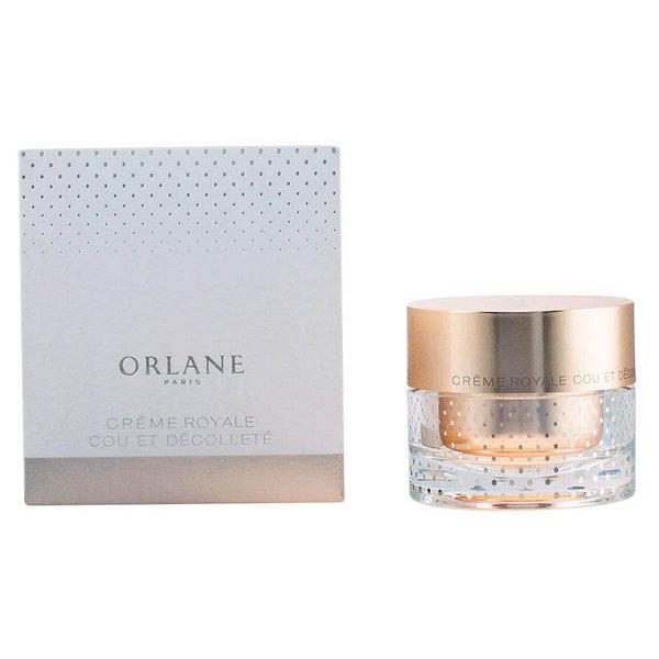 Crema Antietà Collo Royale Orlane 24K Capacità:50 ml