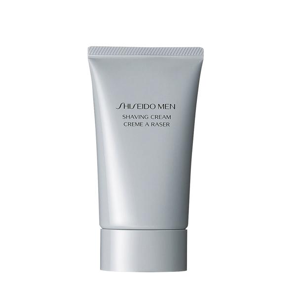 Crema da Barba Men Shiseido (100 ml)