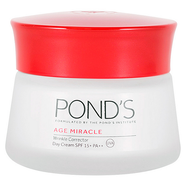 Age Crema Pond's50 Giorno Ml Antirughe Miracle fgvb6yYmI7