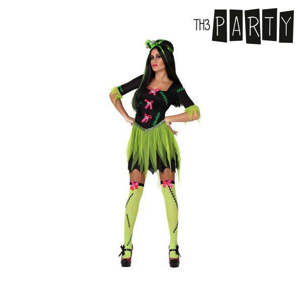Costume per Adulti Th3 Party Mostro sexy Taglia:XL S1101238
