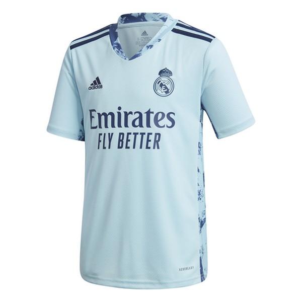 Maglia da Calcio Real Madrid Adidas H GK JSY Y Taglia:M
