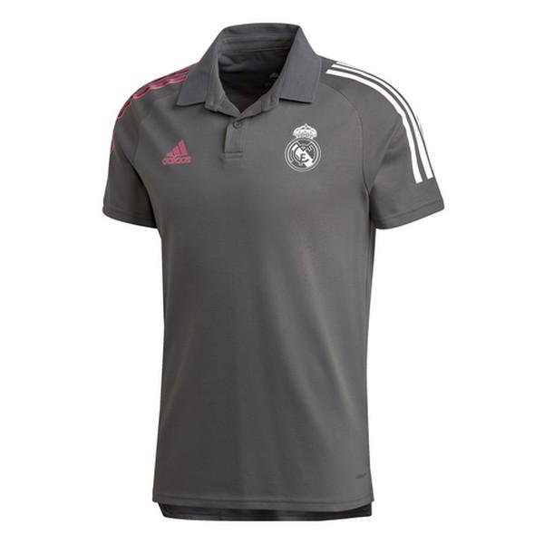 Polo a Maniche Corte Uomo Real Madrid Adidas Taglia:2XL