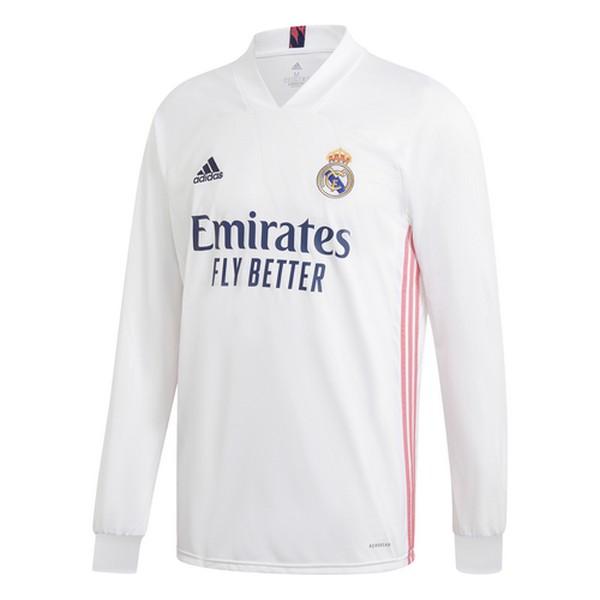 Maglia da Calcio Real Madrid Adidas H JSY LS Taglia:M