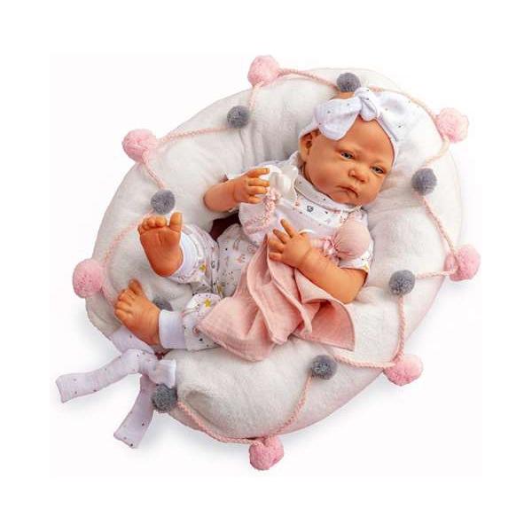 Bambole Rinate Berjuan Accessori (50 cm)