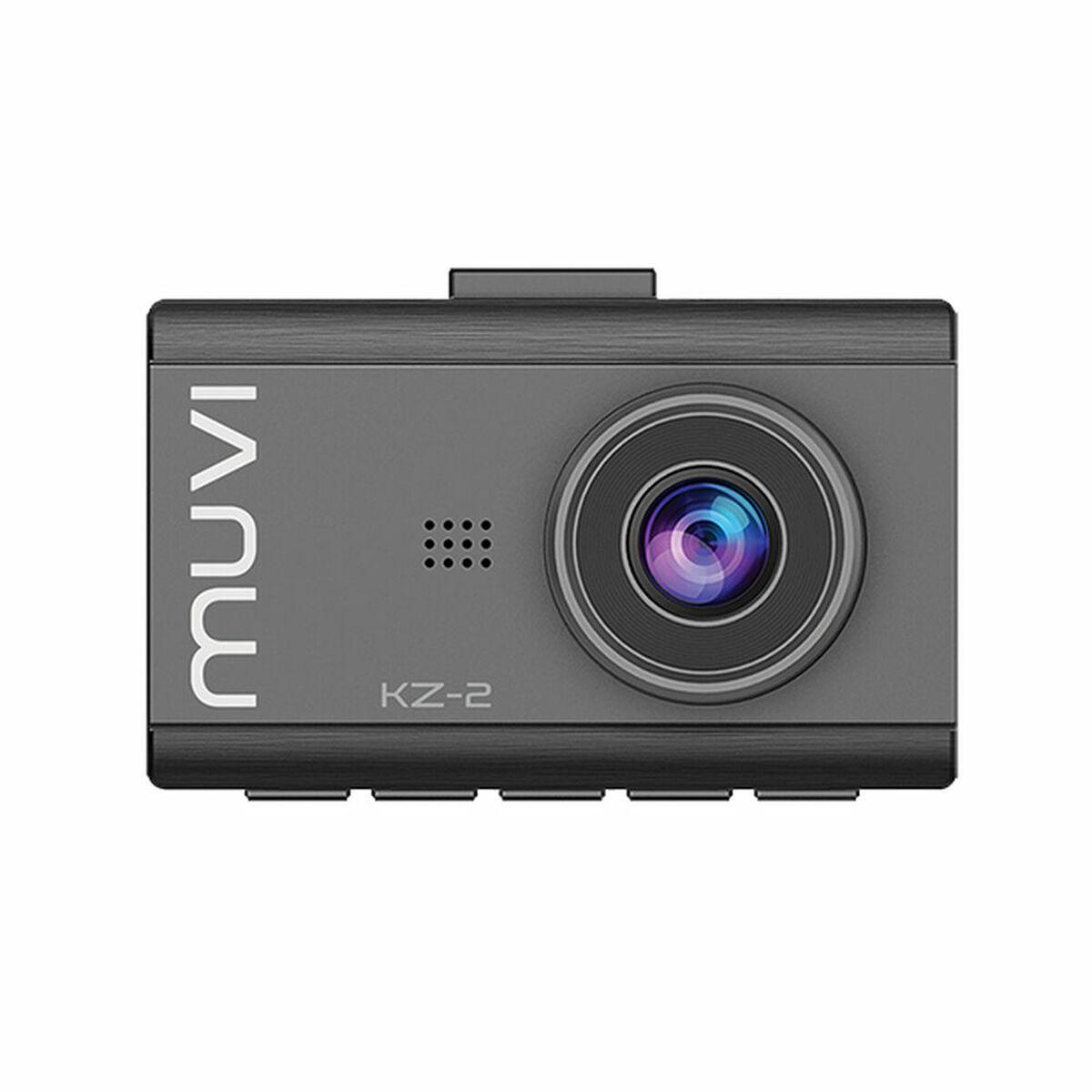 Cavo Veho VDC-003-KZ2 4K Ultra HD Nero