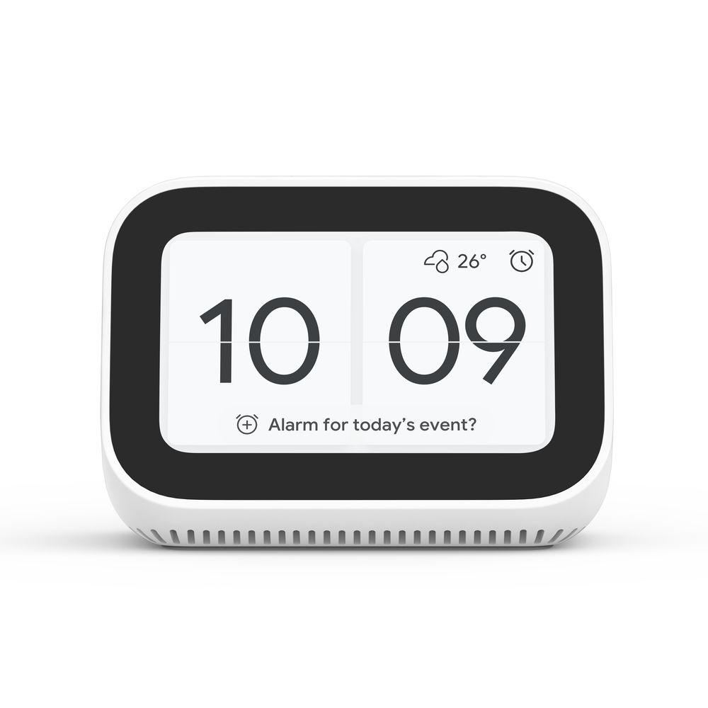 Radio Sveglia Xiaomi QBH4191GL