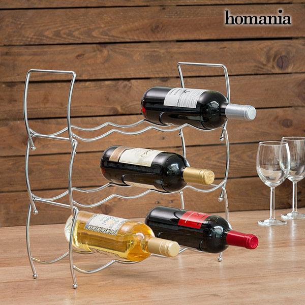 Portabottiglie Impilabile Homania (12 Bottiglie)