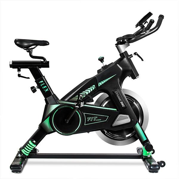 Bicicletta Statica Cecotec UltraFlex 25
