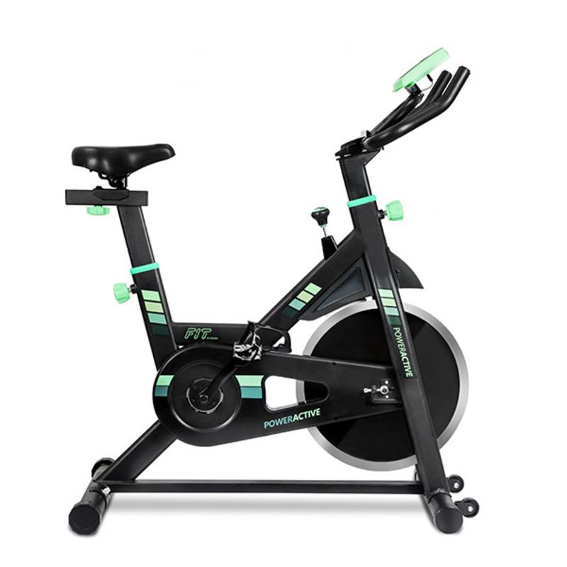Bicicletta Statica Cecofit Power Active 7018