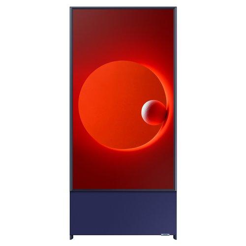 Samsung Televisore TheSero4KLS05T2020 Televisore Samsung LS The Sero 4K LS05T 2020 QE43LS05TAUXZT