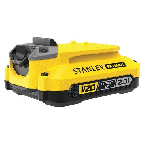 Batteria per utensile Stanley SFMCB202-XJ Fatmax V20