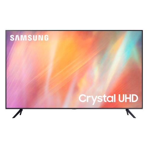 Samsung Televisore UHD4KAU71702021 Televisore Samsung AU7170 UHD 4K AU7170 2021 UE65AU7170UXZT
