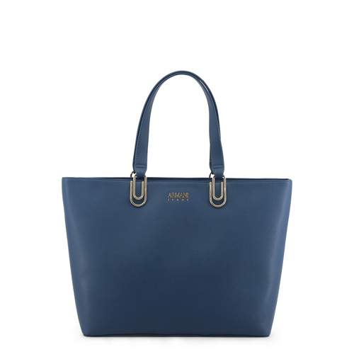 Shopping bag Armani Jeans 922329_CD793 Donna Blu 100017