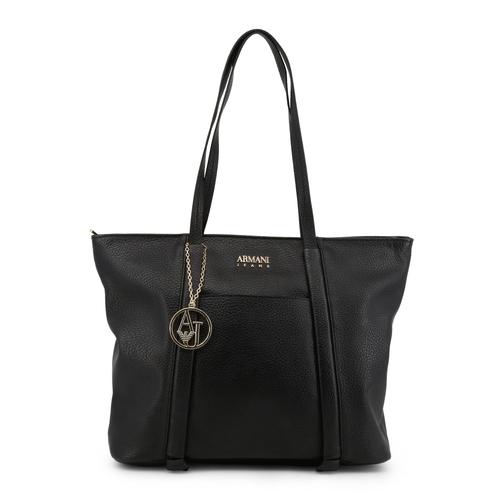 Shopping bag Armani Jeans 922341_CD813 Donna Nero 100018