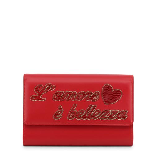 Dolce&Gabbana BI1100AU2848 Donna Rosso 100104Dolce&Gabbana