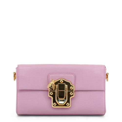 Borse-a-spalla-Dolce-amp-Gabbana-BB6272AC2318-Donna-Rosa-100212