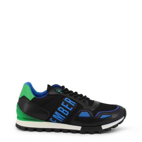 Sneakers-Bikkembergs-FEND-ER-2232-Uomo-Nero-101346
