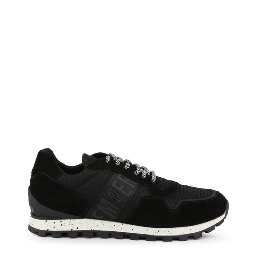 Sneakers-Bikkembergs-FEND-ER-2356-Uomo-Nero-101355