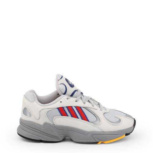 Adidas YUNG-1 Unisex Grigio 101533Adidas