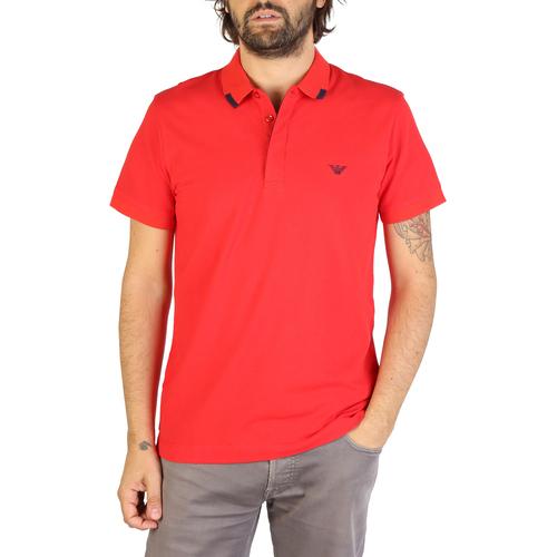Emporio Armani 9P461 Uomo Rosso 101582Emporio Armani