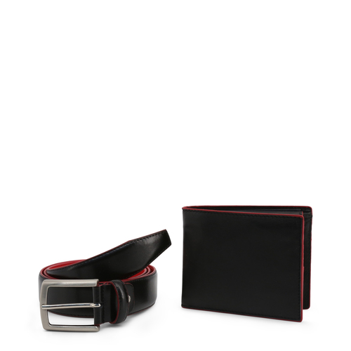 Made in Italia LUCIO_GIFTBOX Uomo Nero 102526Made in Italia