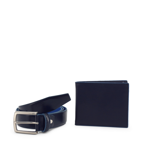 Made in Italia LUCIO_GIFTBOX Uomo Blu 102532