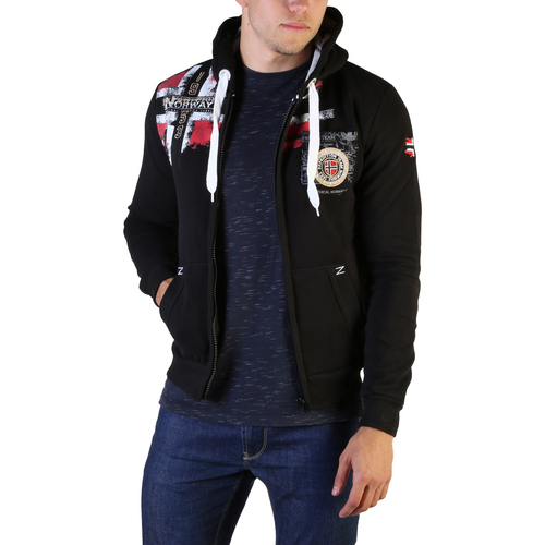 Geographical Norway Fespote100_man Uomo Nero 102590Geographical Norway