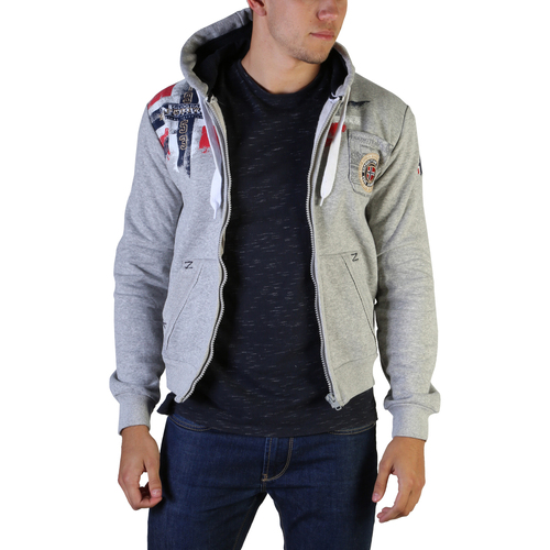 Geographical Norway Fespote100_man Uomo Grigio 102591Geographical Norway