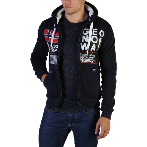 Felpe-Geographical-Norway-Gasado-man-Uomo-Blu-102594