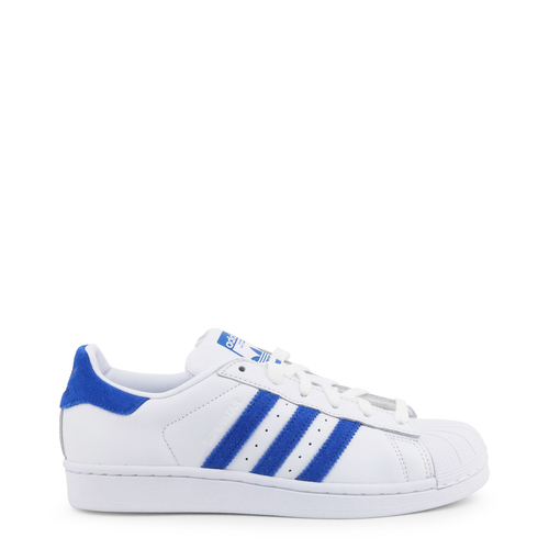 Adidas Superstar Unisex Bianco 102611
